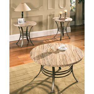 Ellen Coffee Table Set by Steve Silver Furniture