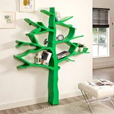 Fluharty 7 Accent Shelves Bookcase by Brayden Studio