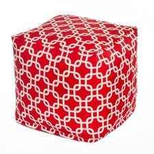 Links Bean Bag Cube by OC Fun Saks