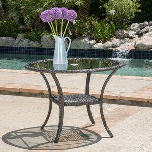 Darden Outdoor Bistro Table