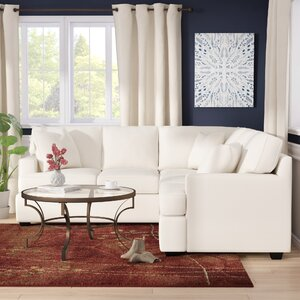 Cobb Reversible Sectional by Andover Mills