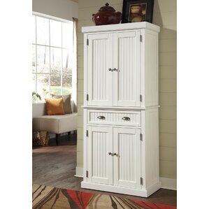 pantry cabinets you'll love | wayfair