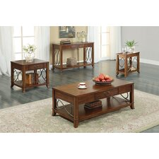 Elena Coffee Table Set by A&J Homes Studio