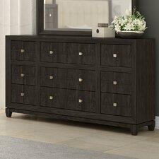 Amabilia 9 Drawer Dresser by Ivy Bronx