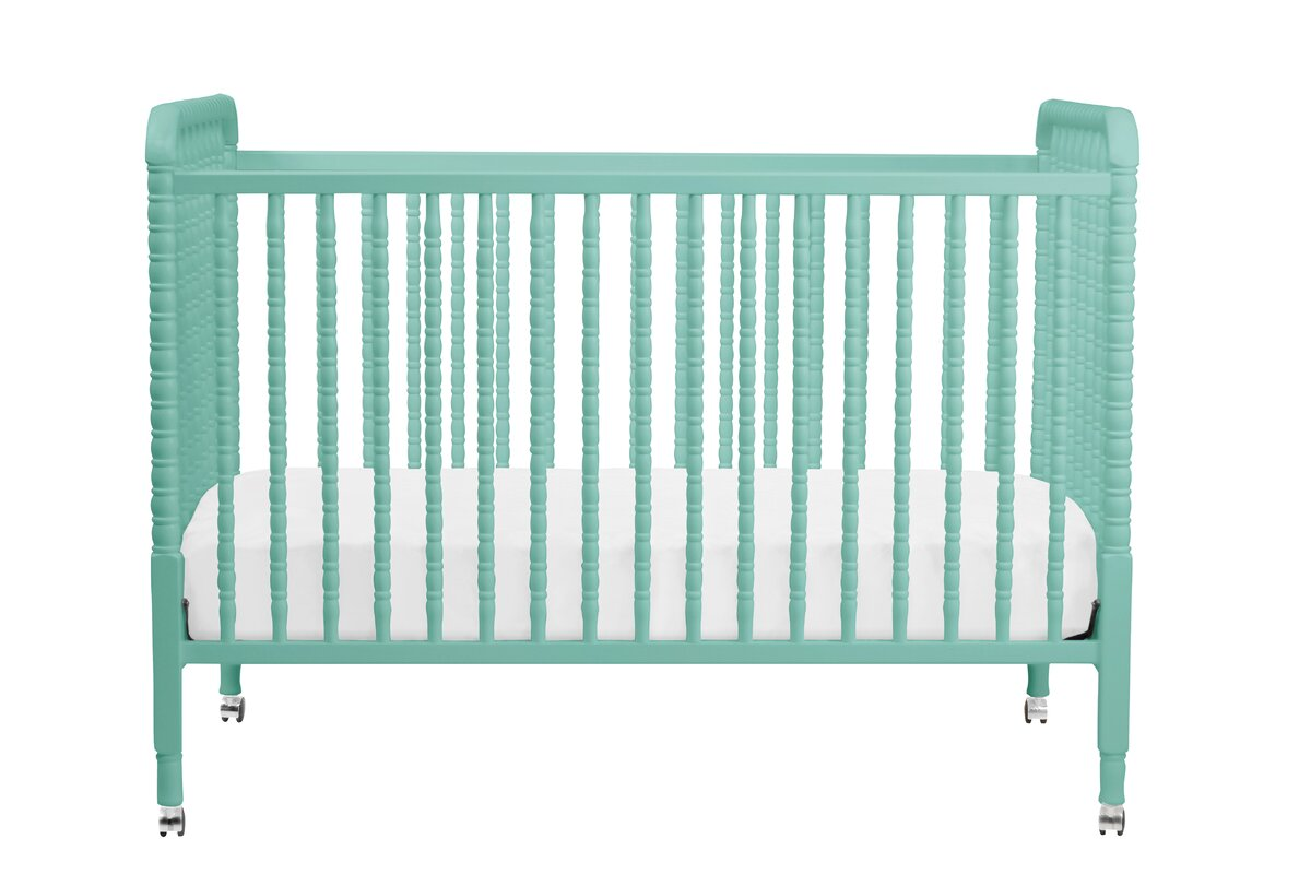 Crib for sale sheffield - Jenny Lind 3 In 1 Convertible Crib With Conversion Kit