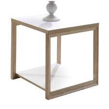 Lifestyle Studio Living End Table by Imagio Home by Intercon