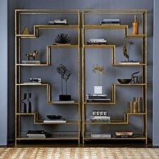 Mansfield 84 Etagere Bookcase by DwellStudio