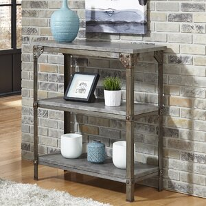 Urban Console Table by Home Styles