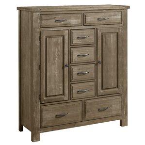 fairfield 8 drawer chest