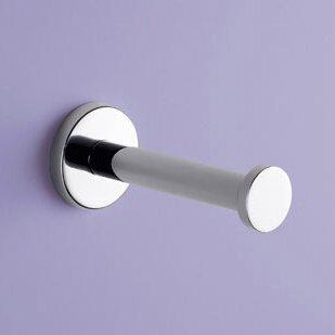 gedy by nameeks felce toilet paper dispenser in chrome u0026 reviews wayfair