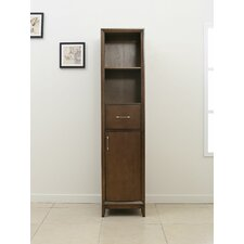 18 W x 78 H Linen Tower by Legion Furniture