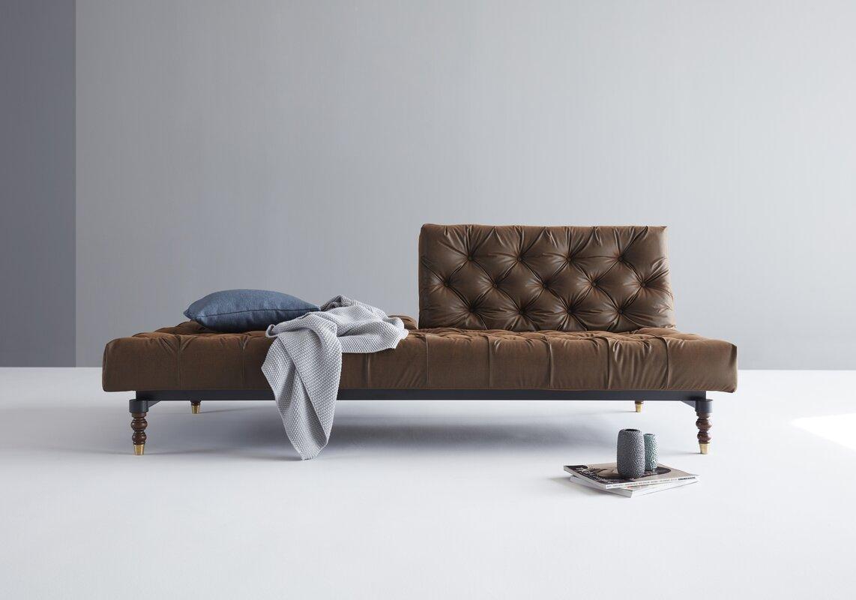 chesterfield sleeper sofa  git designs - defaultname  innovation living inc old school chesterfield sleeper sofa