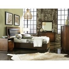 Julien Sleigh Customizable Bedroom Set by Wade Logan