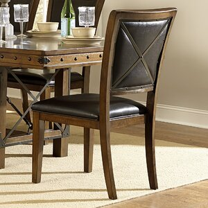 Alegre Side Chair (Set of 2) by Trent Austin Design