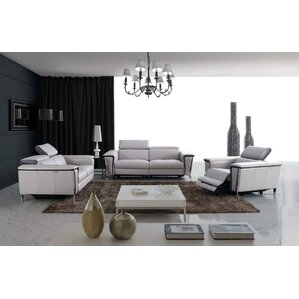 Shop 531 Leather Living Room Sets   Wayfair