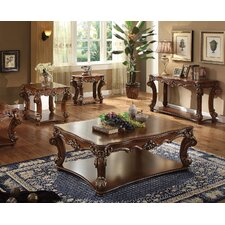 Vendome Coffee Table Set by A&J Homes Studio