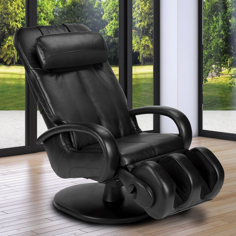 Human Touch HT 5040 WholeBody Reclining Massage Chair Reviews
