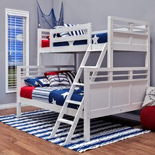 Quinn Twin Over Full Bunk Bed by Epoch Design