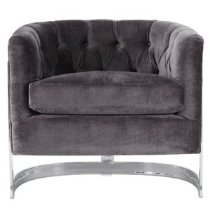 Odele Barrel Chair by Willa Arlo Interiors