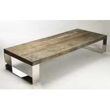 Darren Coffee Table by Zentique Inc.