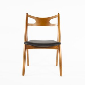The Strat Side Chair Stilnovo