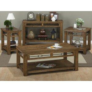 Ada Coffee Table Set by Loon Peak