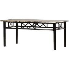 Hampstead Coffee Table by Andover Mills