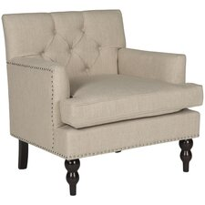 Bradcliff Armchair by Willa Arlo Interiors