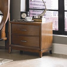Amundson 2 Drawer Nightstand by Darby Home Co