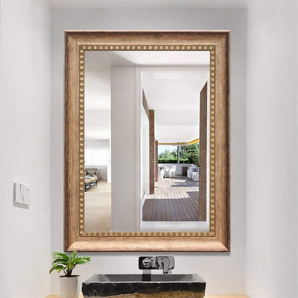 Long Horizontal Mirrors Wayfair