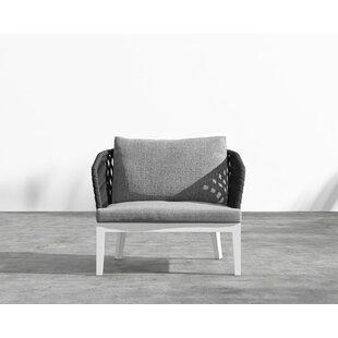 Brayden Studio Cochran Armchair