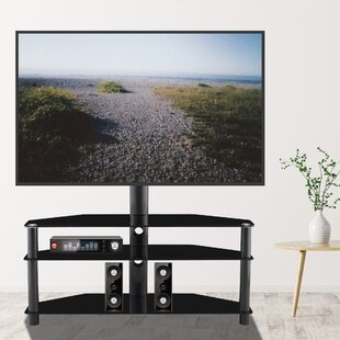 Mobile Floor Stand Mount for 3265 Screens