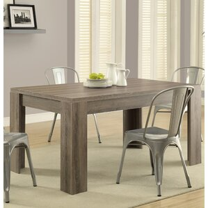 6 Seat Kitchen Dining Tables Youll Love