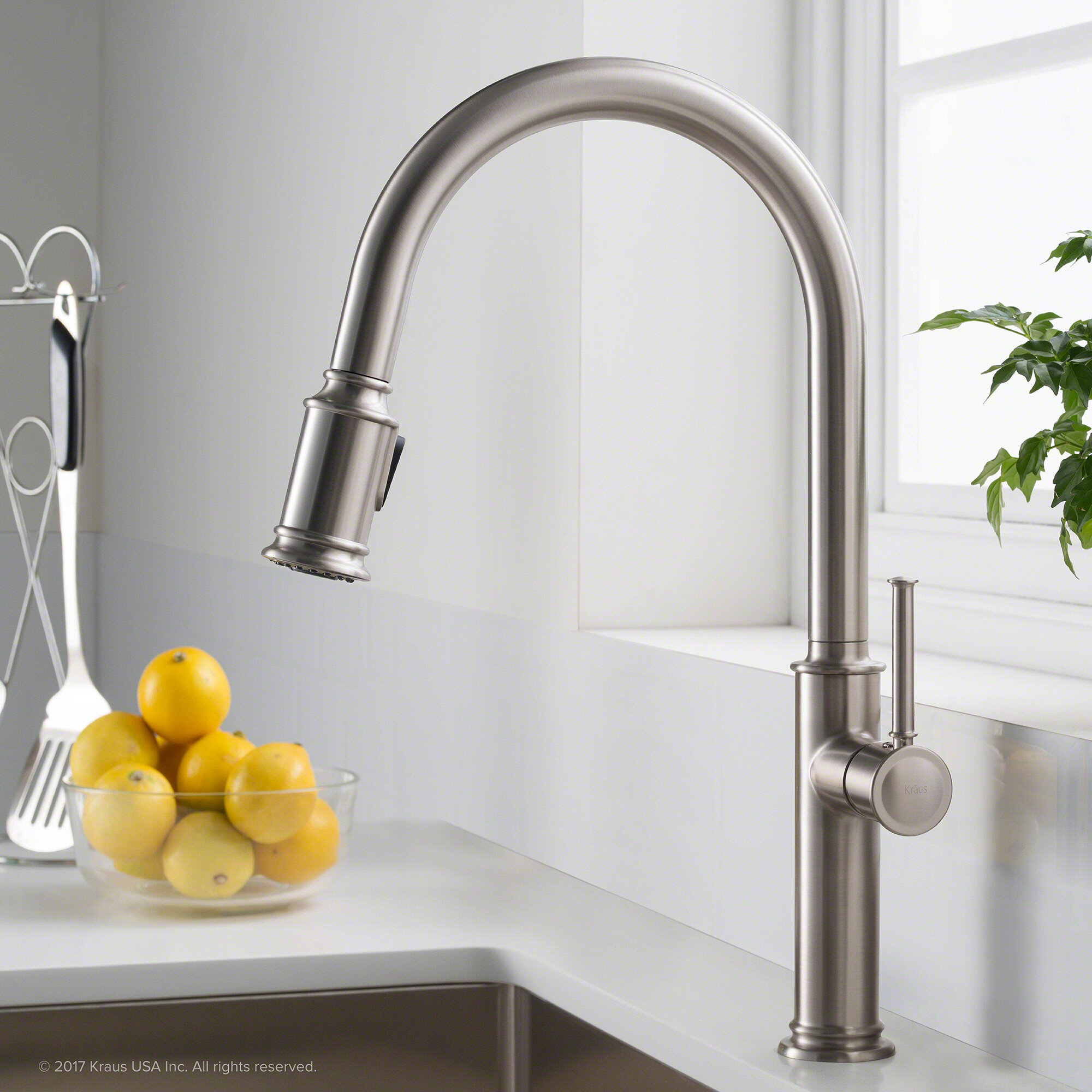 Kitchen Faucets You Ll Love Wayfair