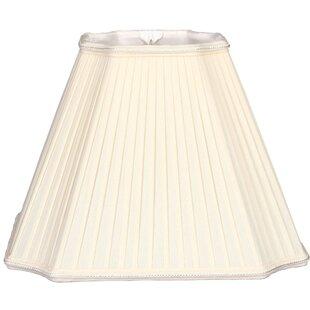 15 Silk/Shantung Empire Lamp Shade