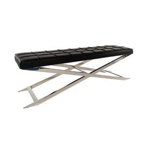 UrbanMod Upholstered Bench