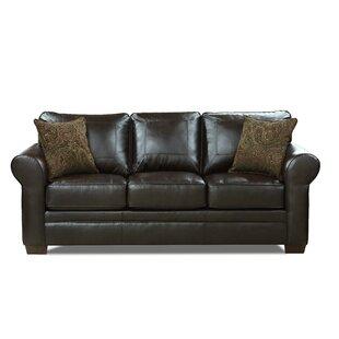 Grandwood Sofa Bed by Red Barrel Studio