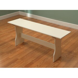 Nook Bench by TMS