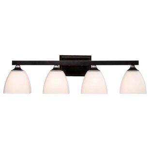 Alcott Hill Somers 4-Light Vanity Light