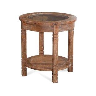 Braxton Culler End Table