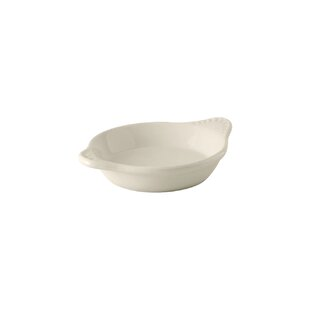 Oval Duratux Shirred Egg (Set of 12)