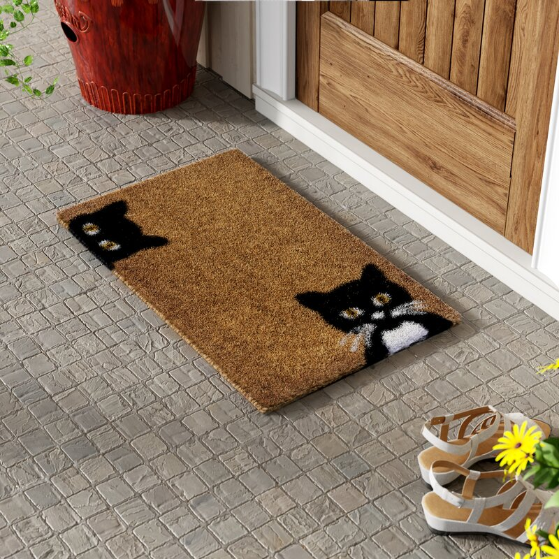 Beautiful Real Rubber Outdoor Mats 30