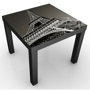 Eiffel Tower Children's Table by PPS. Imaging GmbH