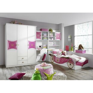 Tools 4 Dinner Kate European Single Bedroom Set By Rauch