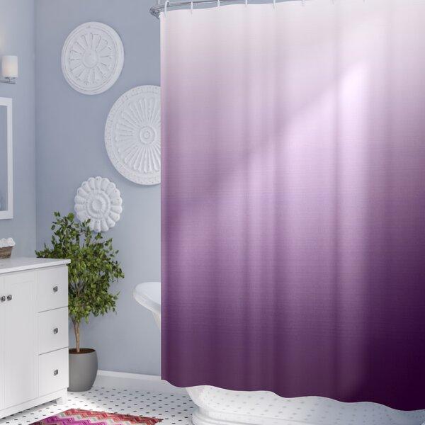 Ebern Designs Inspired Aubergine Inspired Decorations Shower ...