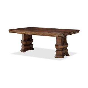 Michael Amini Bella Veneto Dining Table