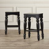 Hofmeister 23.88 Bar Stool (Set of 2) by Darby Home Co
