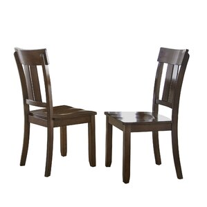 Cimarron Side Chair (Set of 2) by Loon Peak