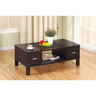 Featherstone Coffee Table with Storage