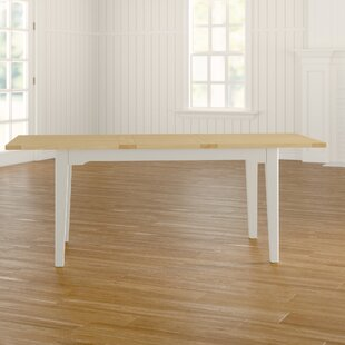 Helaine Extendable Dining Table By Brambly Cottage